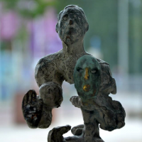 Frank Martinus Arion Wisseltrofee